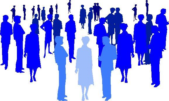 conoscere-gente-nuova-persone-1 L'uomo Sociale -e = Social