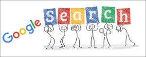 Google-Web-Marketing-300x118 Posizionamento su Google. Rimediare al calo delle visite del tuo sito.