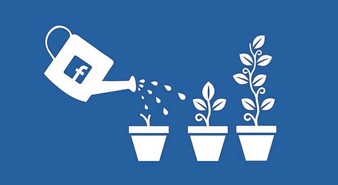 facebook-novita-news-1 Marketing Facebook: accedi, iscriviti e amplifica la tua attività