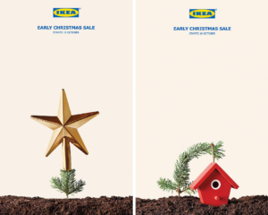 ikeaadv2014_1-300x240 Le più originali campagne marketing di Natale!