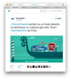 san-valentino-ford San Valentino - Marketing strategico e creativo!